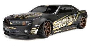 HPI Sprint 2 DRIFT Chevrolet Camaro 2010 2.4GHz skala 1:10