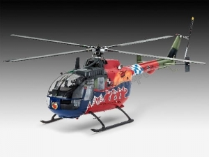 Bo-105 35 th Anniversary of Roth Fly - Out Version (REV-04906)