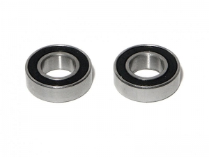 B085 - BALL BEARING 8x16x5mm (2pcs)