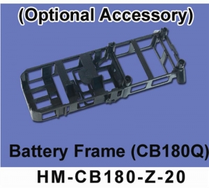 HM-CB180-Z-20 battery holder-Q