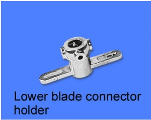 HM-LM400D-Z-07 lower blade connector holder