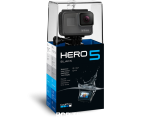 Kamera GoPro Hero 5 Black Edition