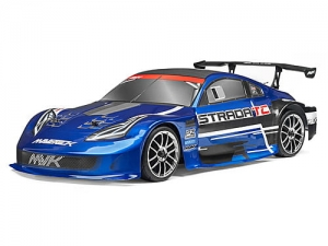 Maverick Strada TC Evo 2,4GHz 1:10 do driftu (MV12616)