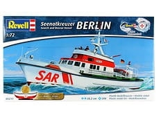 Search & Rescue Vessel Berlin (REV-05211)