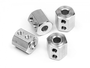 MV22422 - Wheel Hex Adaptor (4Pcs) SC