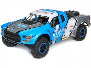 Losi Ford Raptor Baja Rey 1/10 4WD King Shocks RTR