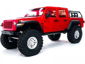 Axial scx10.3 Jeep Gladiator
