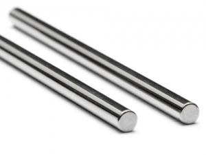 HPI 72275 - SHAFT 3 X 60MM (SILVER/2PCS)