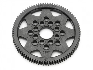 6987 - SPUR GEAR 87 TOOTH (48 PITCH)