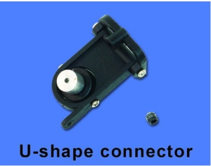 HM-Creata400-Z-11 U-shape connector
