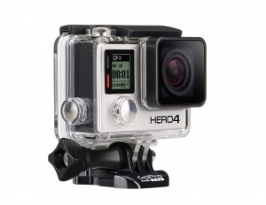 Kamera GoPro Hero 4 Black Edition OUTLET