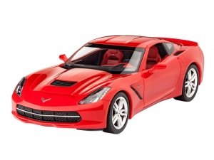 Corvette Stingray 2014 (REV-07060)
