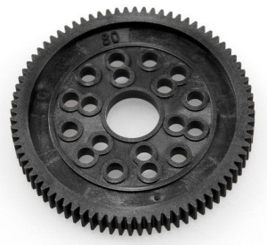 Axial: Spur 48DP 80T