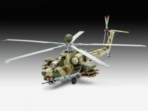 MIL MI-28 N Havoc (REV-04944)