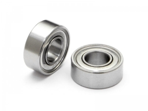 B023 - BALL BEARING 6x13x5mm (2pcs)