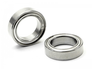 B030 - BALL BEARING 10x15x4mm (2pcs)