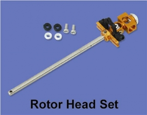 HM-4#6-Z-05 Rotor head set