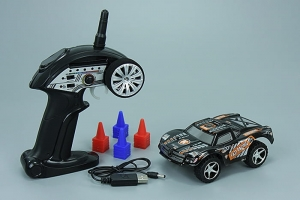 Fast Racing Car Speed 2 (Wl Toys)