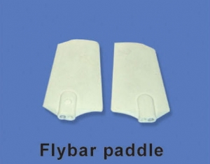 HM-60#B-Z-02 Flybar paddle