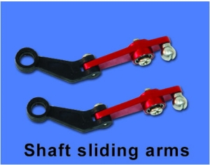 HM-Creata400-Z-12 Shaft sliding arms