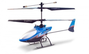 Minihelikopter Thunder E_FLY EF136 R/C 2.4GHz - granatowy