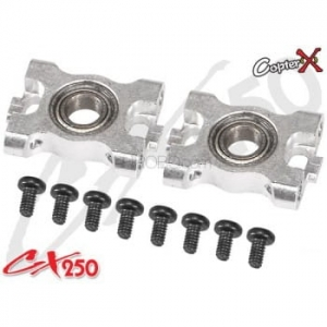 CX250-03-07 Metal Main Shaft Locating Set