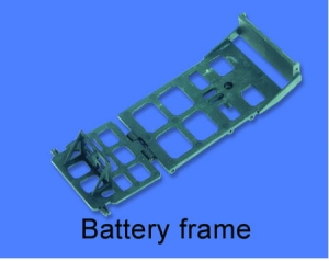 HM-LM400D-Z-10 battery frame