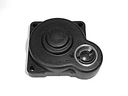 87127 - BACK PLATE UNIT FOR NITRO STAR K SERIES WITH PULLSTART
