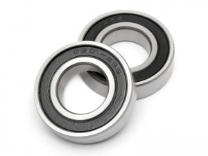 BALL BEARING 12X24X6MM (2PCS) B089