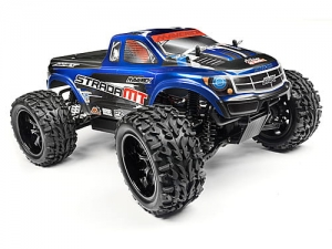 Maverick Strada MT Evo Electric Monster Truck 1:10 RTR (MV12615)