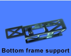 HM-Creata400-Z-23 Bottom frame support