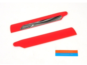 MCPXBL06-R Xtreme Tough Main Blade -MCPXBL-Red
