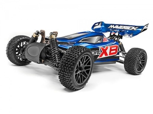 Maverick Strada XB Evo Electric Buggy 1:10 RTR (MV12613)