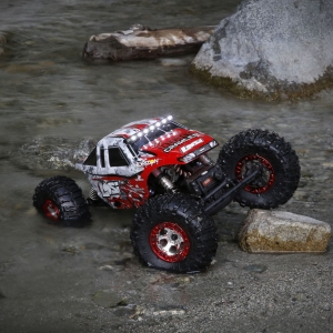 Losi Night Crawler 1/10 4WD RTR