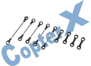 CopterX (CX250-01-11) Linkage Set