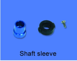 HM-LM400D-Z-08 shaft sleeve