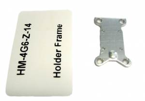 HM-4G6-Z-14, HM-4#6-Z-11 Holder Frame