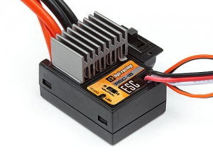 105505 - HPI RSC-18 ELECTRONIC SPEED CONTROL