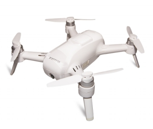 Dron Yuneec Breeze 4K - OUTLET