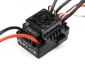112851 - FLUX EMH-3S BRUSHLESS ESC