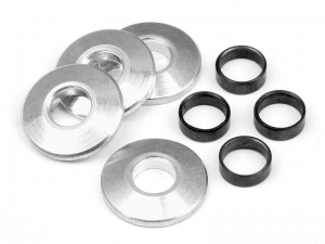 101305 - WHEEL SPACER SET (4pcs)
