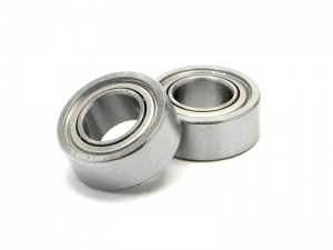 B021 - BALL BEARING 5x10x4mm (2pcs)