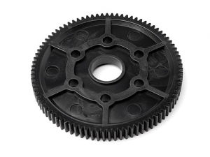 MV25052 - 0.6 Module Spur Gear Only 87T (Scout RC)