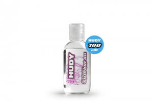 HUDY Ultimate Silicone Oil 100 cSt - 50ml    [H106310]