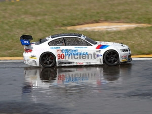 106168 - SPRINT 2 FLUX BMW M3 GT2 1/10 4WD ELECTRIC CAR