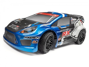 Maverick Strada RX Evo Electric Rally Car 1:10 RTR (MV12619)