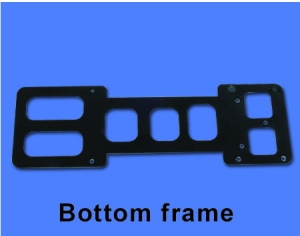 HM-Creata400-Z-24 Bottom frame