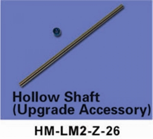 HM-LM2-Z-26 hollow shaft upgraded