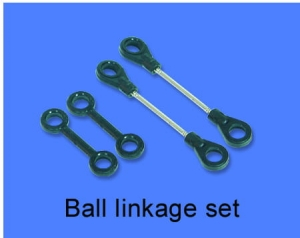 HM-LM400D-Z-03 ball linkage set