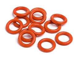 MV22043 - O-Ring Seals (12Pcs)